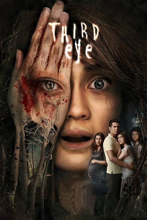 Poster von Third Eye