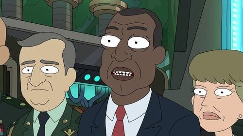 Rick and Morty - Season 3 - Episode 10: The Rickchurian Mortydate
