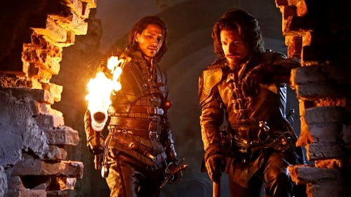 Assistir The Musketeers S03E03 – 3×03 – Legendado