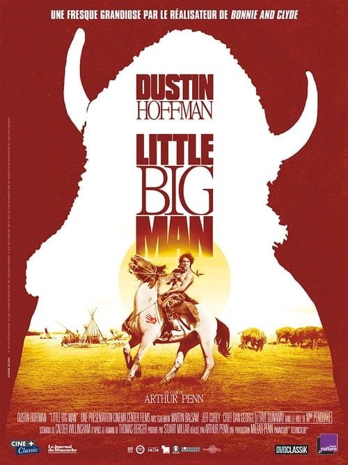 [VF] Little Big Man (1970) streaming