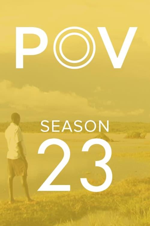 POV: Season 23
