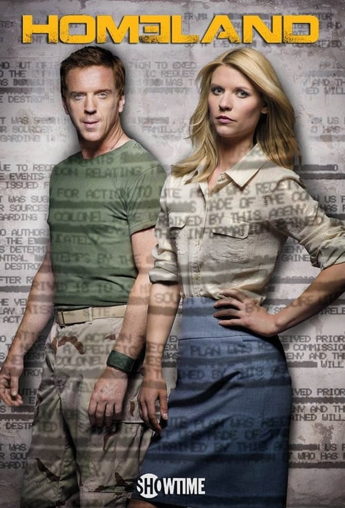 Homeland - Season 0: Specials - Episode 13: About Season 6