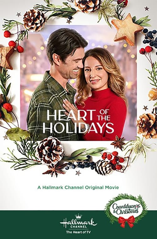 Heart of the Holidays ' Leaked Movie Titles