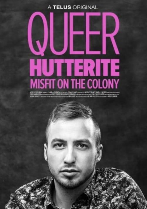 Queer Hutterite (2016)