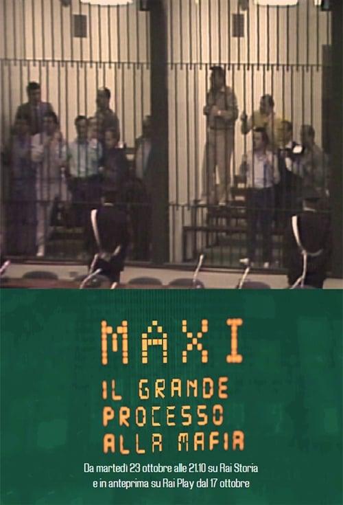 Maxi - The Great Trial Against Mafia (2018)