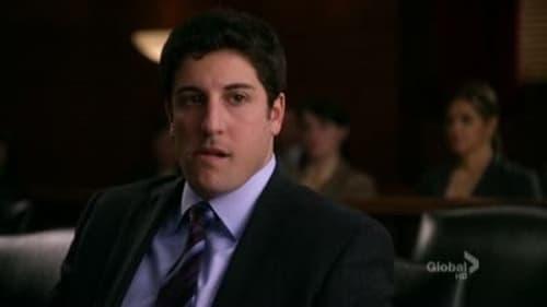 The Good Wife - Season 3 - Episode 13: Bitcoin for Dummies