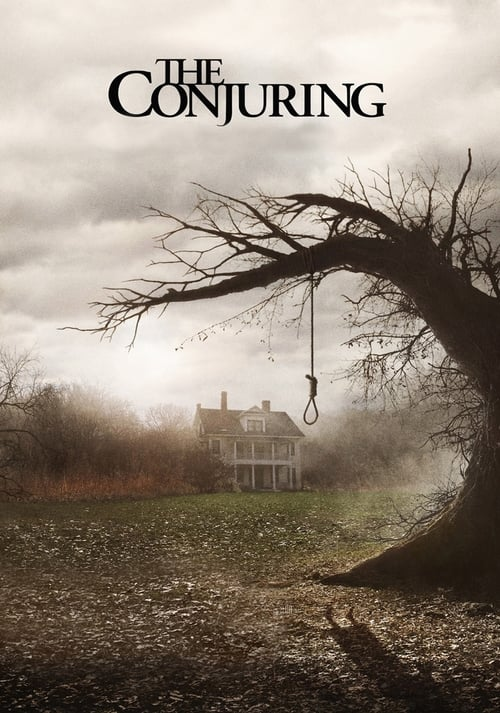 Watch The Conjuring (2013) Full Movie