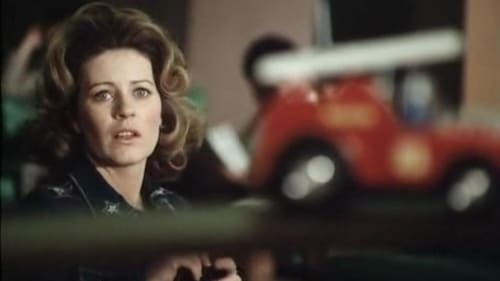 Police Woman 1974 Bluray 720p: Season 1 – Episode Nothing Left to Lose