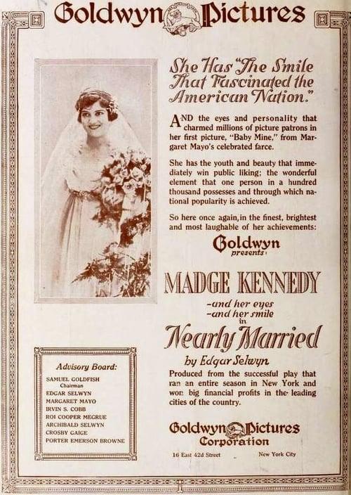 Mira La Película Nearly Married En Buena Calidad Hd 1080p