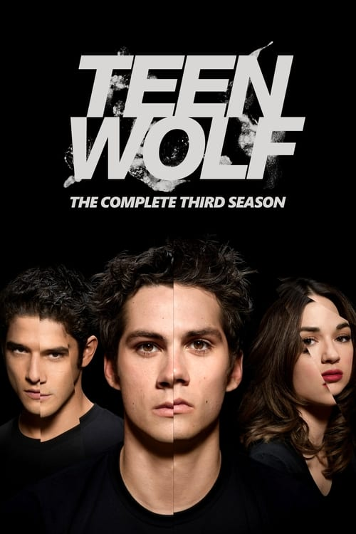 Teen Wolf: 3×20