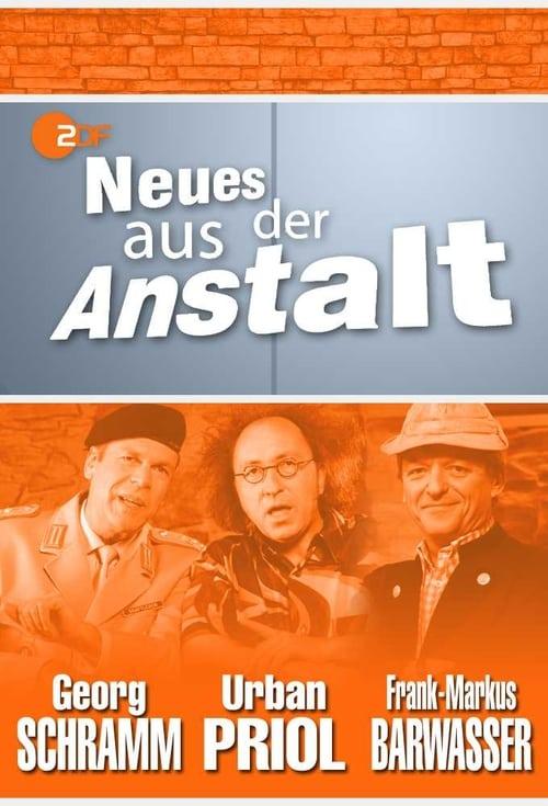 Neues aus der Anstalt (2007)