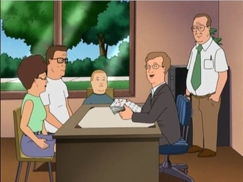 King Of The Hill 2009 Blueray: Season 13 – Episode No Bobby Left Behind