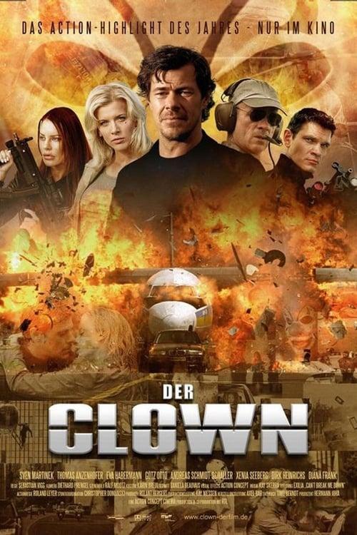Assistir Filme Der Clown - Tag der Vergeltung De Boa Qualidade
