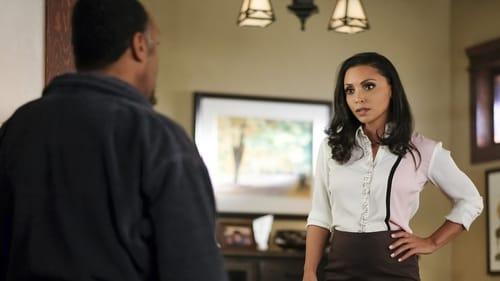 The Flash - Season 4 - Episode 12: Honey, I Shrunk Team Flash