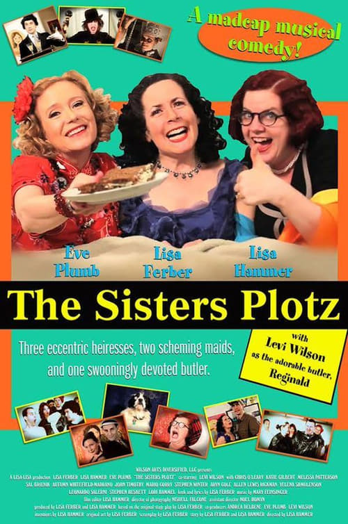 Película The Sisters Plotz Doblada En Español
