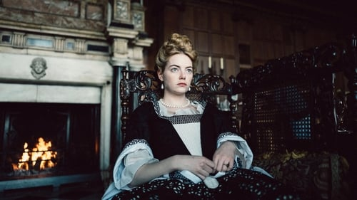 The Favourite (2018) (English)