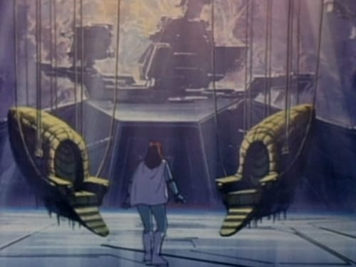 Ulysses 31: Season 1 – Episode Trapped Between Fire And Ice
