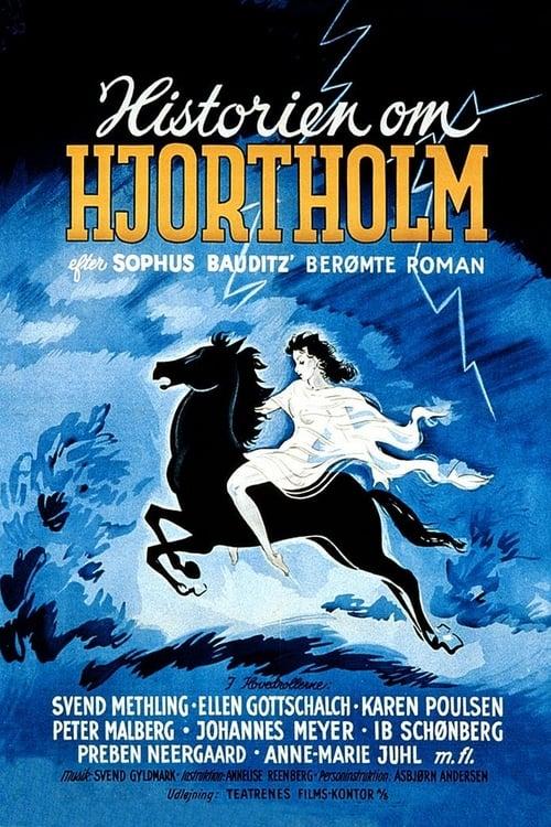 Película Historien om Hjortholm En Español