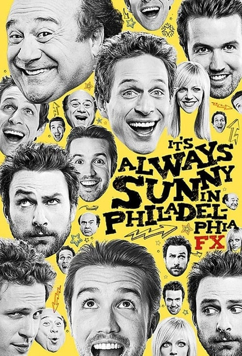 "It's Always Sunny in Philadelphia - Season 0: Specials - Episode 2: Scenes from the Original Pilot - ""Mac Meets Carmen"""