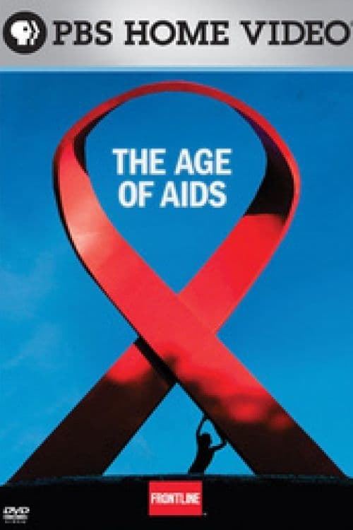 Ver pelicula Frontline: The Age of AIDS Online