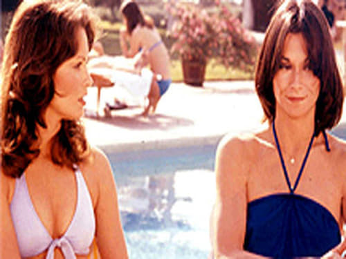 Charlie's Angels: Season 2 – Épisode Little Angels of the Night