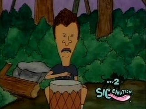 Beavis and Butt-head: Season 5 – Episod Bang The Drum Slowly, Dumbass