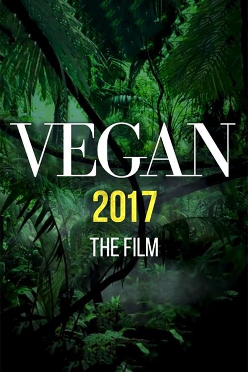 Vegan 2017 poster