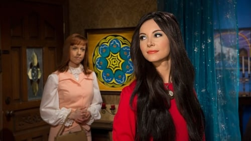 The Love Witch (2016)