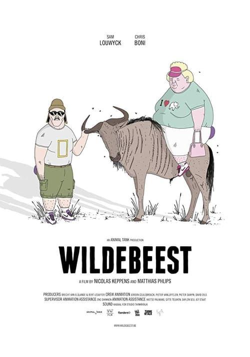 Assistir Filme Wildebeest Grátis