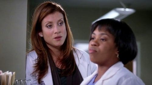 Grey's Anatomy - Season 3 - Episode 4: What I Am