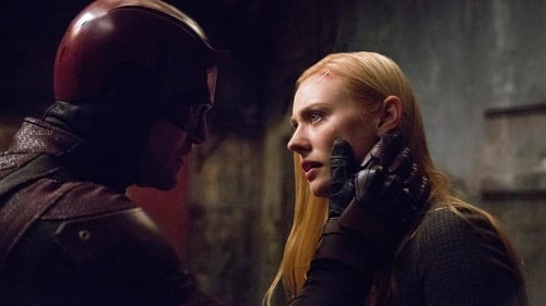Marvel's Daredevil - Season 2 - Episode 13: A Cold Day in Hell's Kitchen