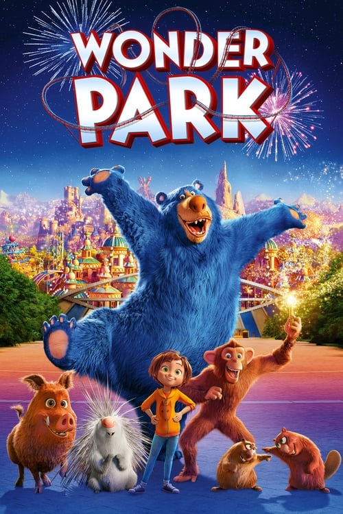 Box office prediction of Wonder Park