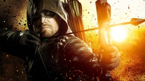 Arrow Season 2 Complete