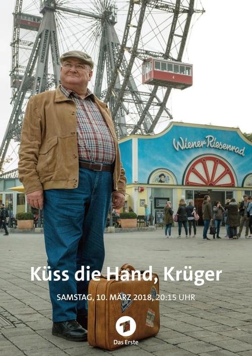 Film Küss die Hand, Krüger Online