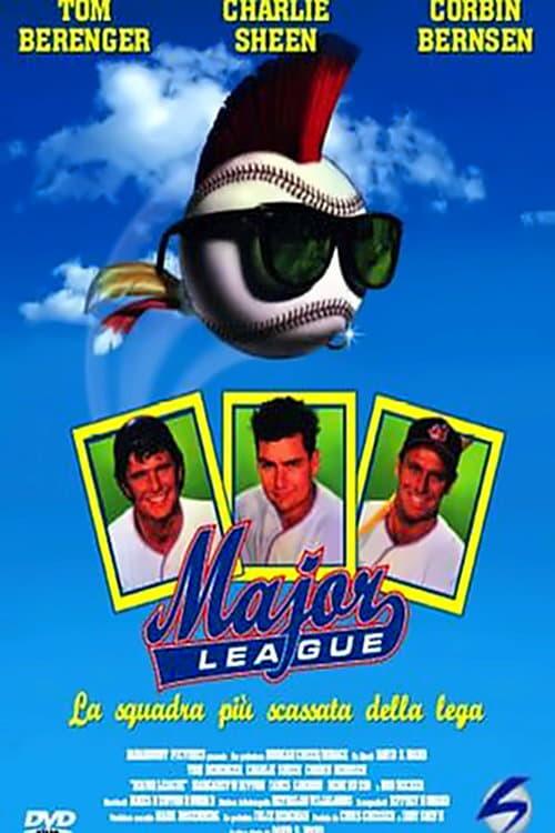 Major League - La squadra più scassata della lega (1989)