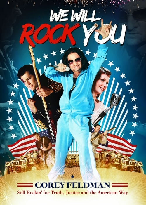 Película We Will Rock You En Buena Calidad Hd 1080p