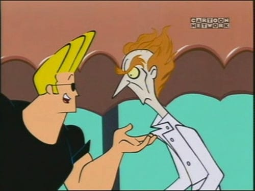 Johnny Bravo: Season 3 – Episode Candidate Johnny