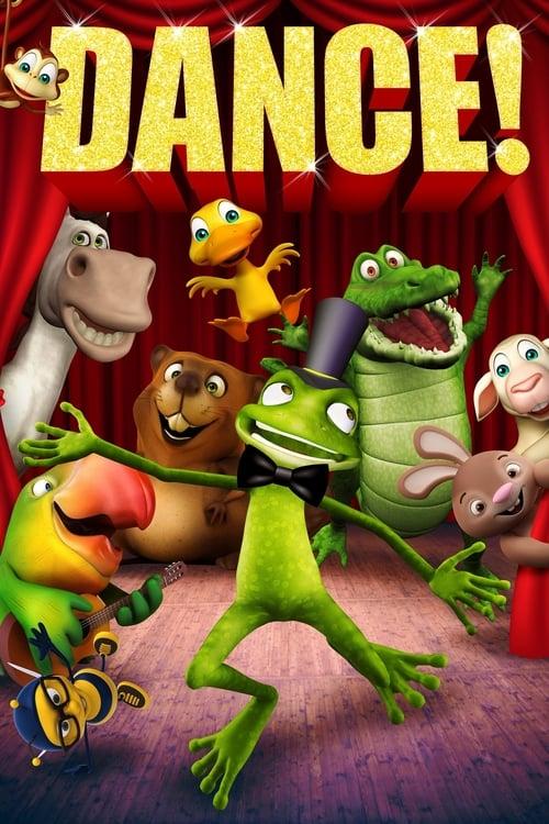 Film Dance! Gratuit En Ligne