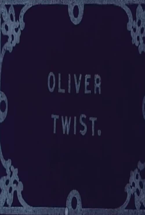 Oliver Twist (1909)