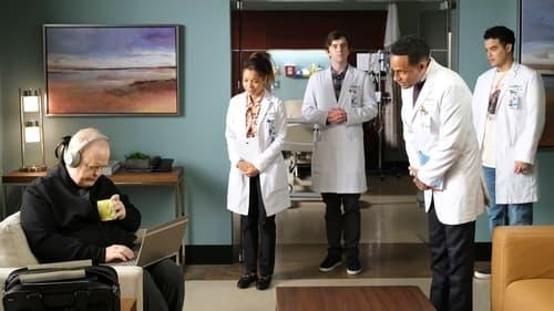 The Good Doctor - Season 4 - Episode 12: Teeny Blue Eyes