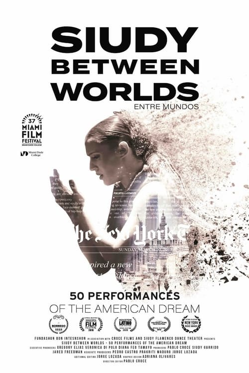 Image Siudy Between Worlds - 50 Performances of the American Dream