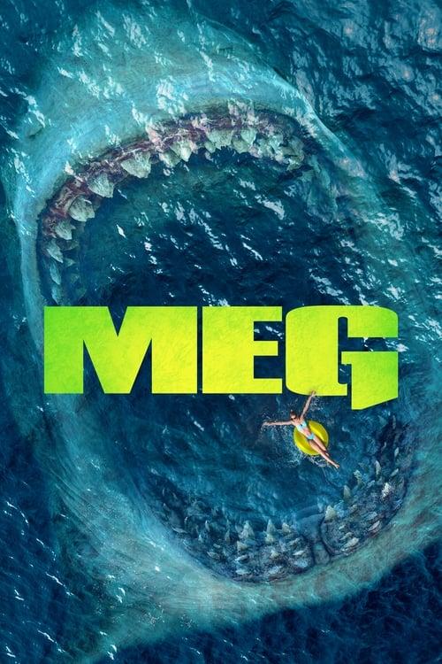 Poster von Meg