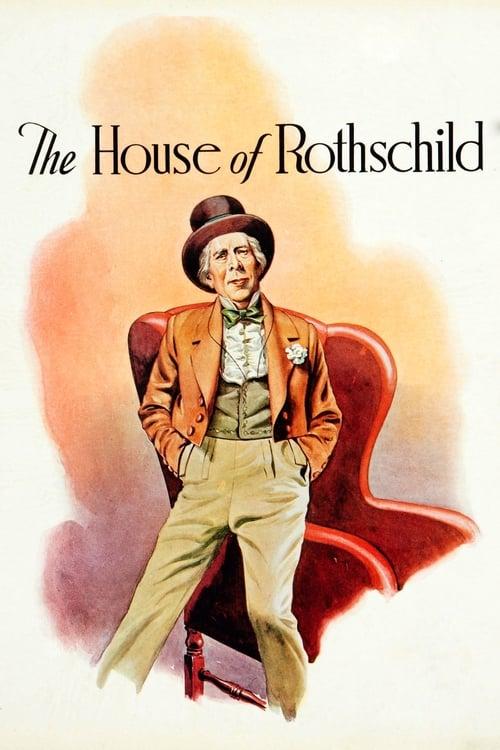 Assistir The House of Rothschild Grátis Em Português