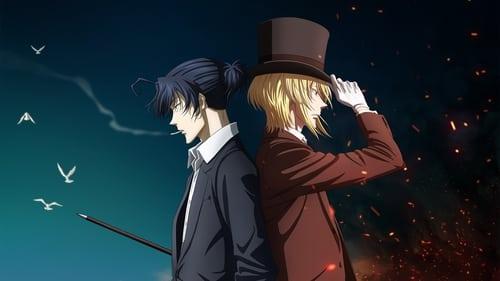 Assistir Yuukoku no Moriarty – Todas as Temporadas – Legendado Online