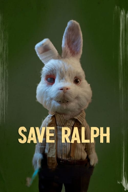 Save Ralph Found there