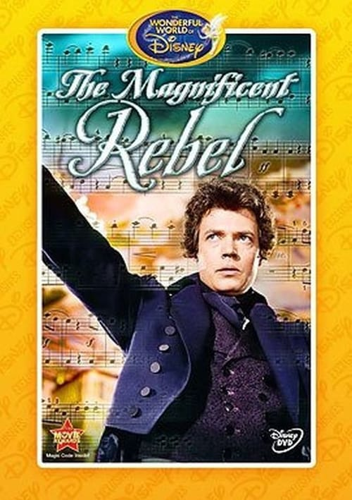 The Magnificent Rebel (1962)