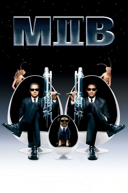 Download Men in Black II (2002) Best Quality Movie
