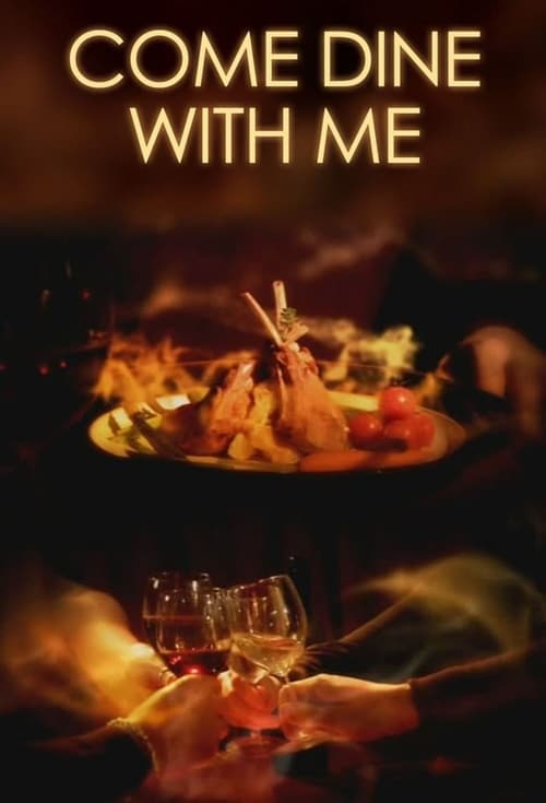 Come Dine with Me-Azwaad Movie Database