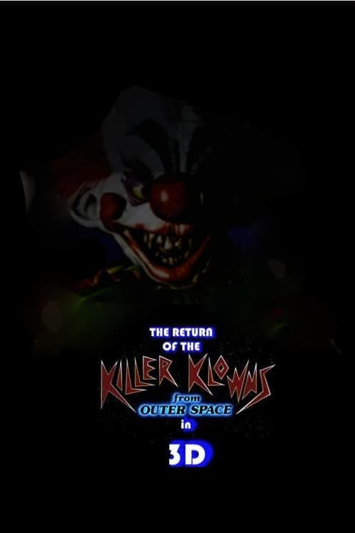 Read more The Return of the Killer Klowns from Outer Space