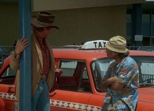 The Fall Guy 1982 720p Retail: Season 2 – Episode A Piece of Cake